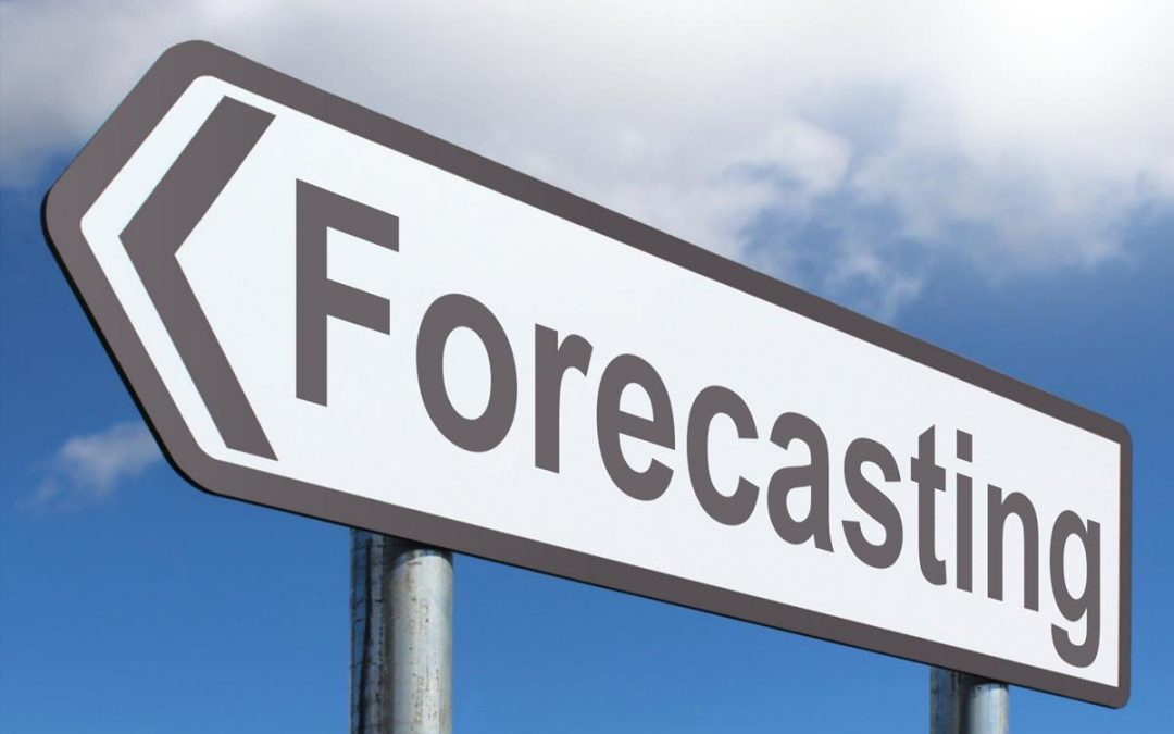 Forecasting through the COVID Recession